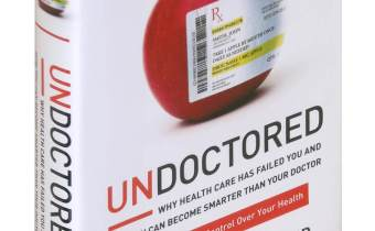 Undoctored: The code on health has been cracked