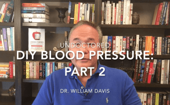 DIY Blood Pressure: Part 2