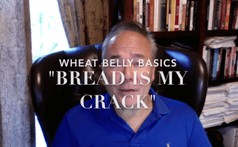 """Bread Is My Crack"""