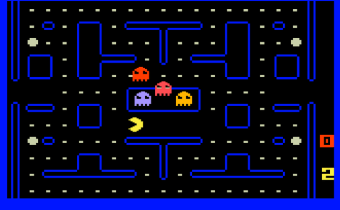 To prevent Alzheimer's, play Pac-Man