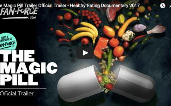 The Magic Pill: A Bold New Documentary from Chef Pete Evans, Director Rob Tate