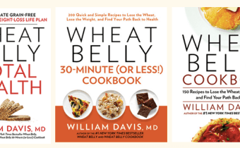 How to use the Wheat Belly and Undoctored books for maximum benefit