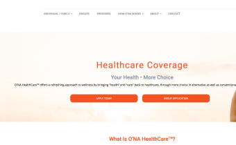 O'NA HealthCare: A new healthcare insurance option?