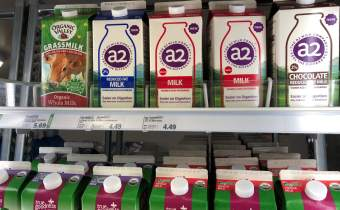 Should you switch to A2 dairy?