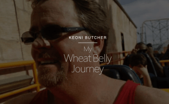 Keoni: My Wheat Belly Journey