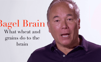 Bagel Brain: What Wheat and Grains Do to the Brain