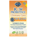 Garden of Life High Potency Probiotic