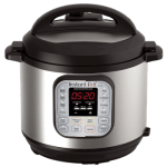 Instant Pot DUO60 6 Quart