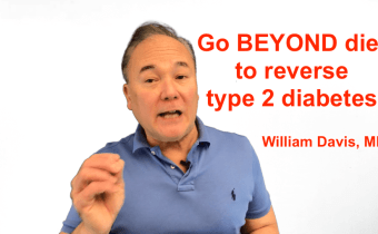 Stack the odds in favor of reversing type 2 diabetes