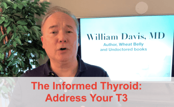 The Informed Thyroid: Address Your T3