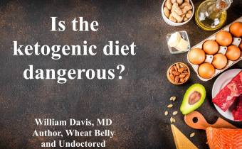 Is the ketogenic diet dangerous?
