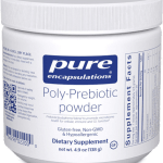 Pure Encapsulation Poly-Prebiotic Powder