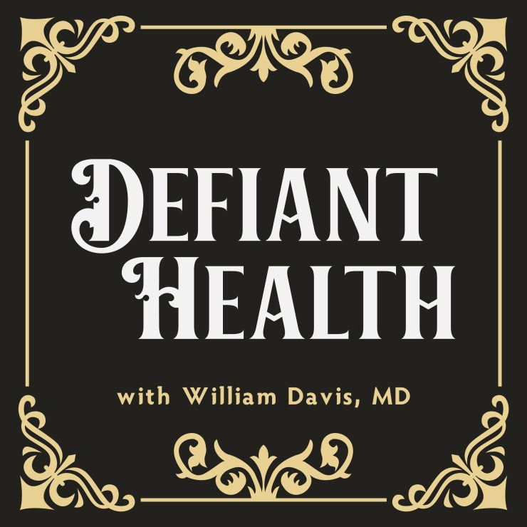 Defiant Health: This Is Your Brain On Wheat