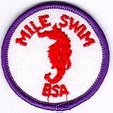 MileSwim