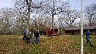 Camp Lowden Cabin camp_083