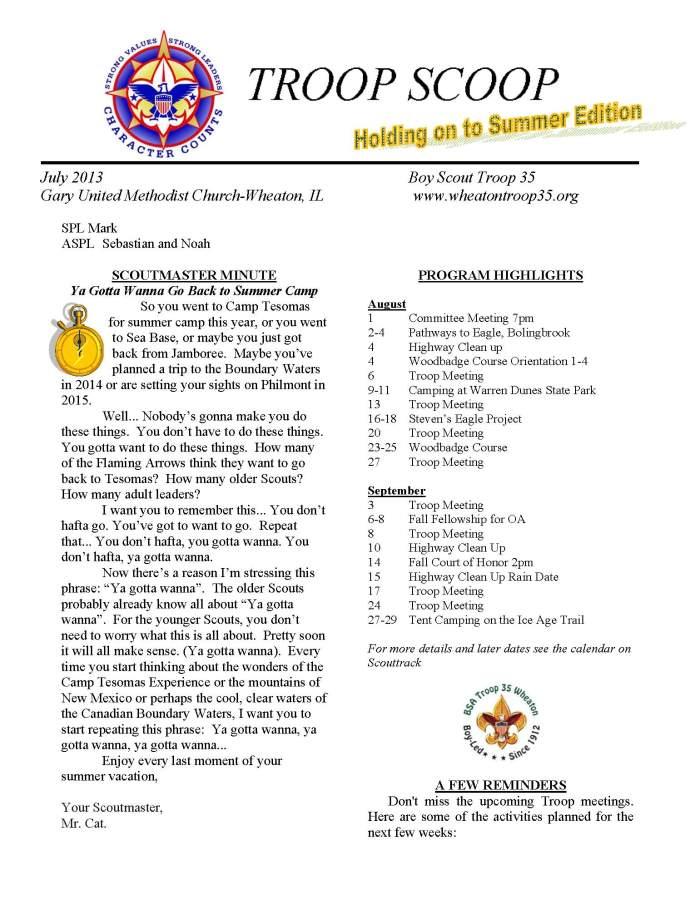 Troop Scoop July 2013_Page_1