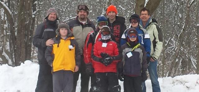 Ski Group 2014