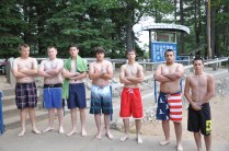 All-Star Chilly Willy Team