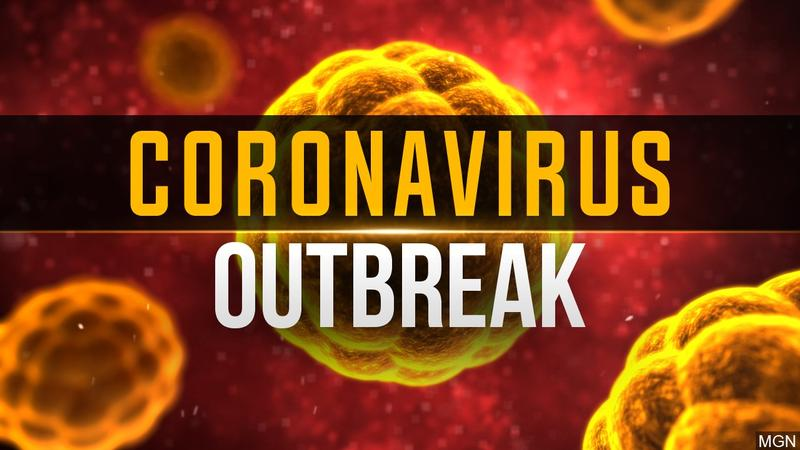 First U.S. case of coronavirus reported in Seattle | WHEC.com