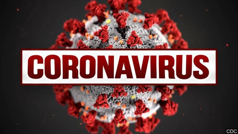Erie County reports first confirmed coronavirus cases | WHEC.com