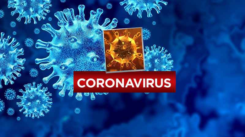 Erie County Public Health Lab running out of COVID-19 testing ...