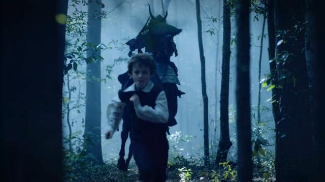 "REVIEW: Sleepy Hollow 1 05 ""John Doe""- A Child's Garden of Viruses"