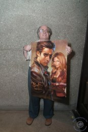 WHE 2013- Pictures> Prize Winner- Buffy Season 8 poster