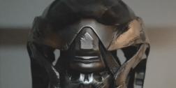 SHIELD Chitauri helmet