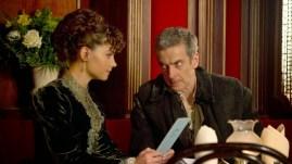 Doctor Who Deep Breath restaurant