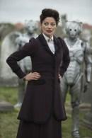 Doctor Who Death In Heaven B