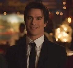 TVD Do You Remember Damon