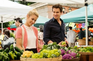 White Collar - Episode 6.03 - Uncontrolled Variables - Promotional Photos