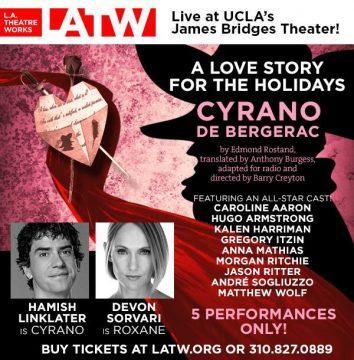 LATW- Cyrano