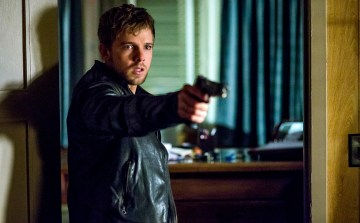 Bates Motel 3.04 Unbreakable Dylan
