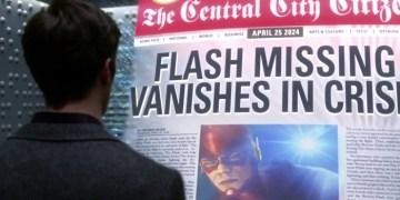 Flash 1.20- The Trap barry-future-newspaper
