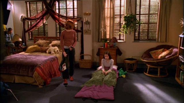 Buffy HD mistake 2