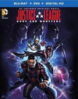 Justice League movie B