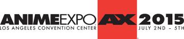 Anime Expo 2015 logo