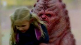 Doctor Who Zygon Invasion A