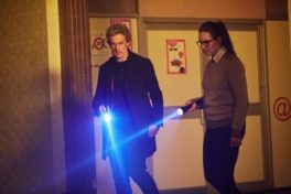 Doctor Who Zygon Inversion C