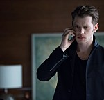 "The Originals -- ""The Bloody Crown"" -- Image Number: OR332B_0435.jpg -- Pictured: Joseph Morgan as Klaus -- Photo: Bob Mahoney/The CW -- © 2016 The CW Network, LLC. All rights reserved"