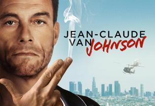 Amazon Jean-Claude Van Johnson
