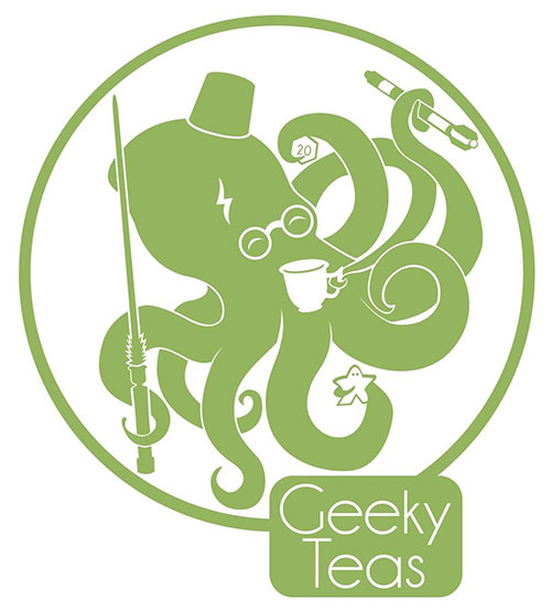 Geeky Teas