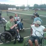 Skeeter Powell and David's Table Help Children with Disabilities Across South Carolina