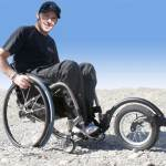 Go Off-Roading with FreeWheel