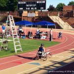 How to Begin: 7 Common Questions about Wheelchair Sports