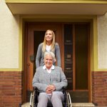 Accessible Doors: Easier to Open with EZ-ACCESS Concierge