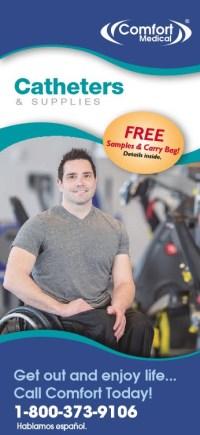 comfort medical brochure
