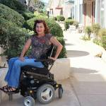 Comfort Conversations: Finding Your New Normal After a Spinal Cord injury