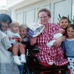 The Extraordinary Life of Triple Amputee Monica Vickers